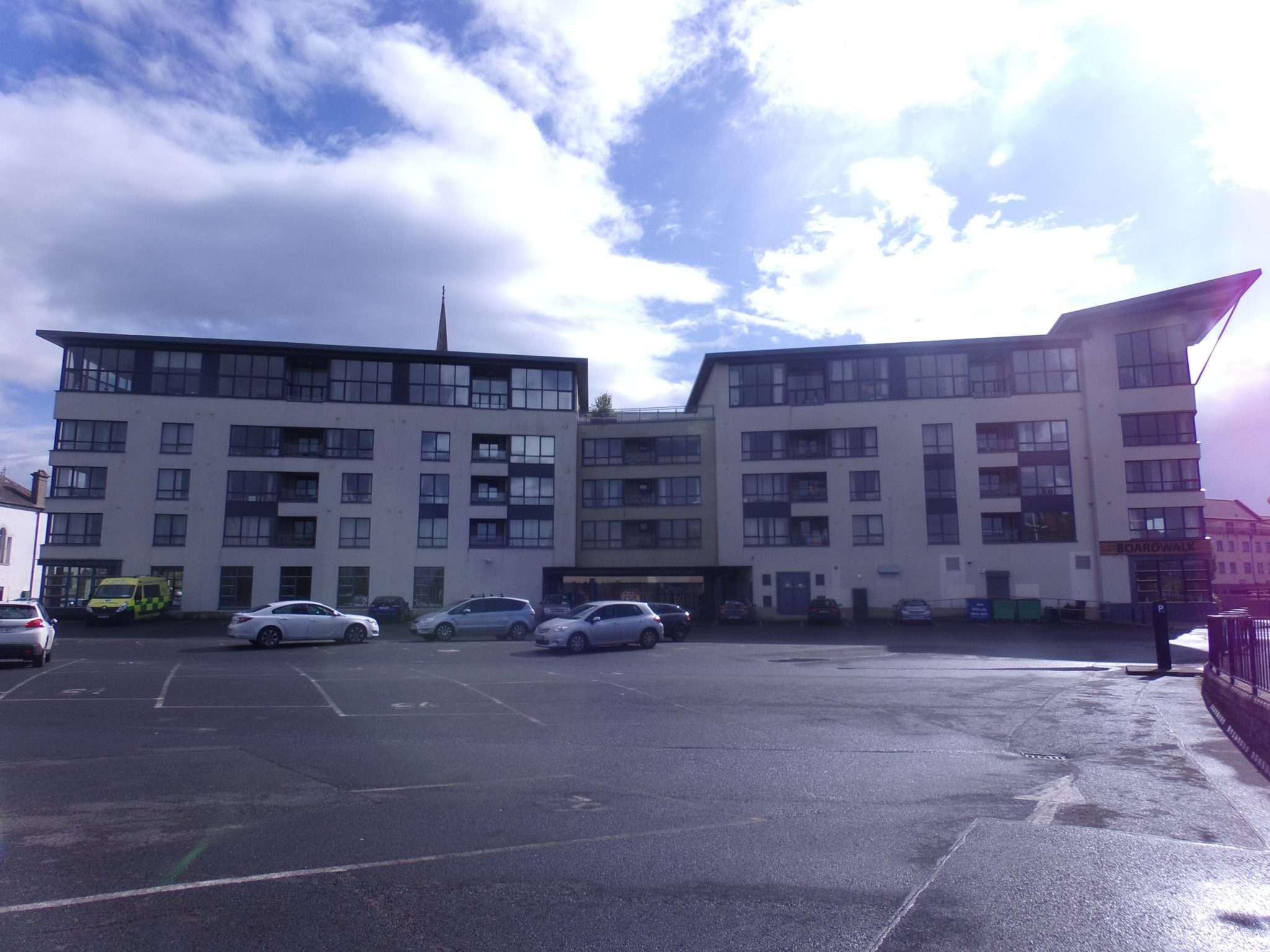 Unit 4 Riverdell, Haymarket, Carlow