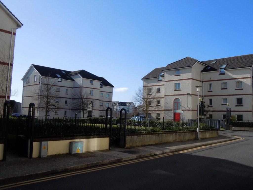 millbrook block apartments