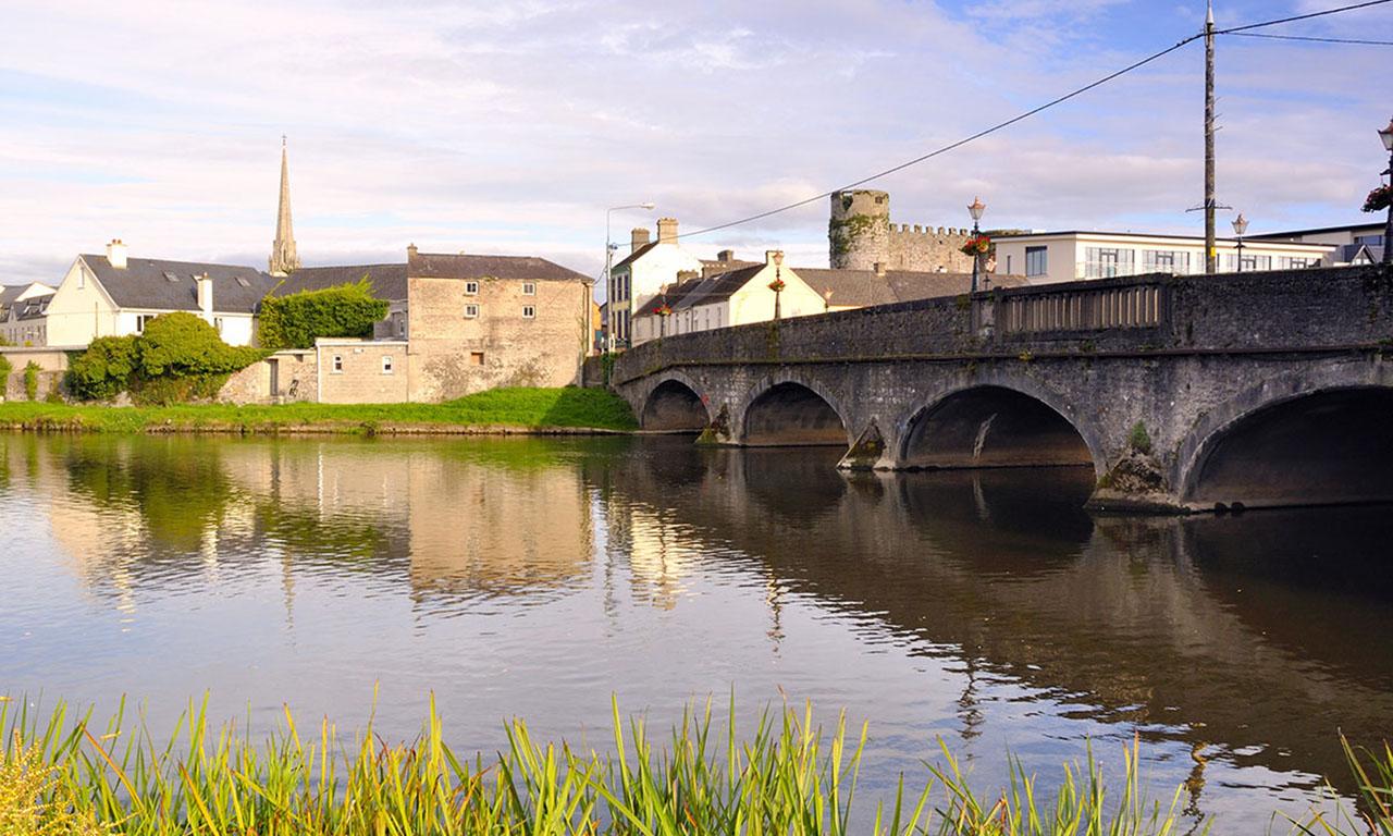 9 Barrow Mills, Graiguecullen, Carlow