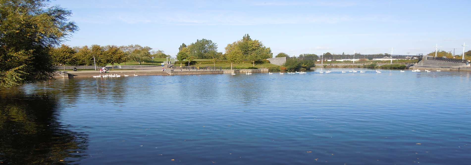 carlow lake
