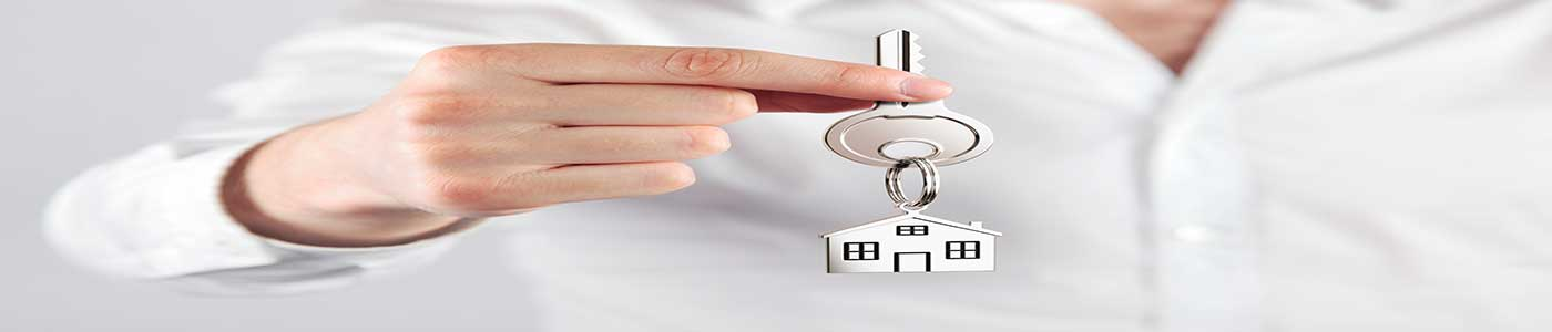 holding key of property