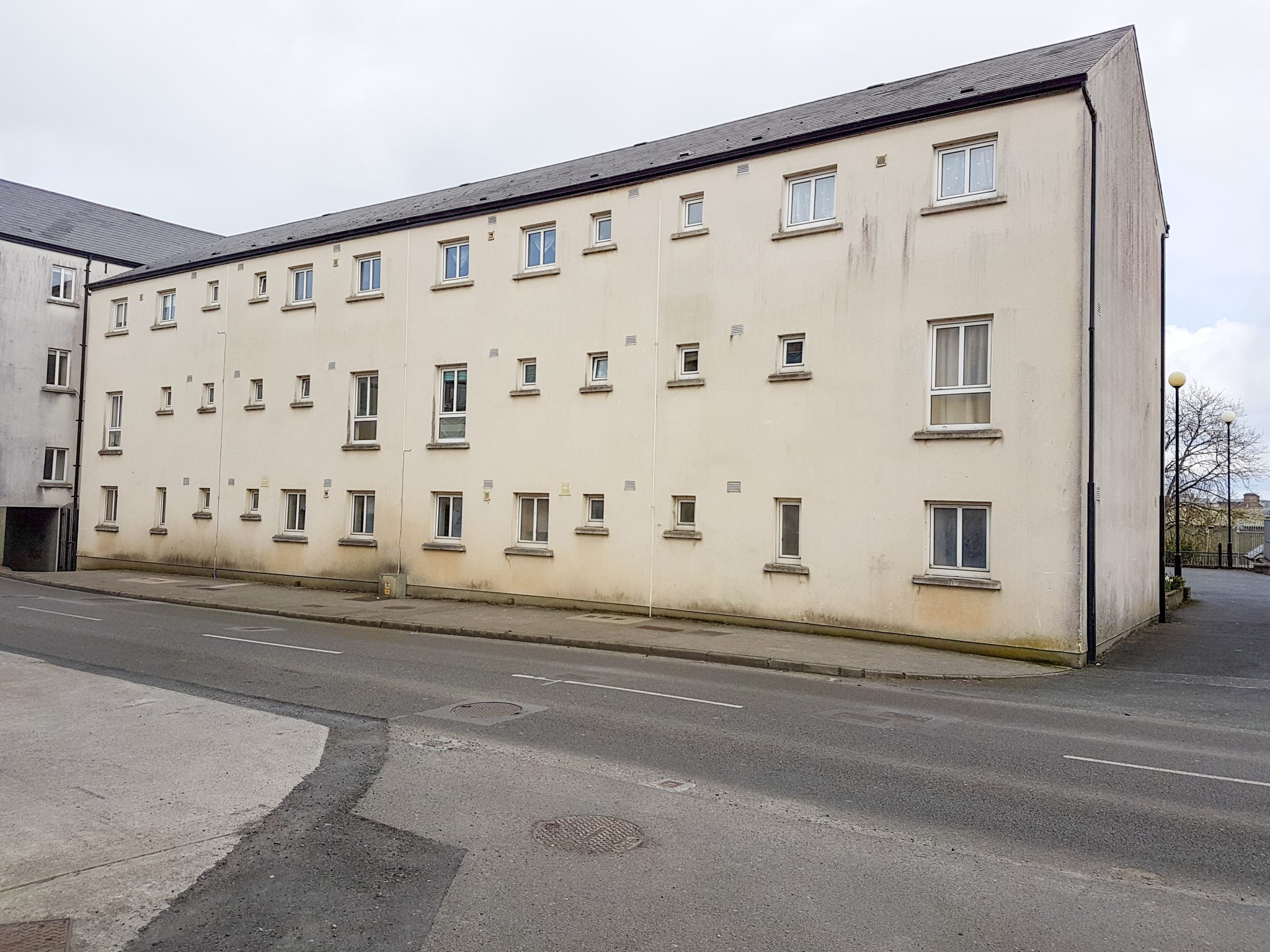 2 Barrow Mills, Leighlin Road, Carlow