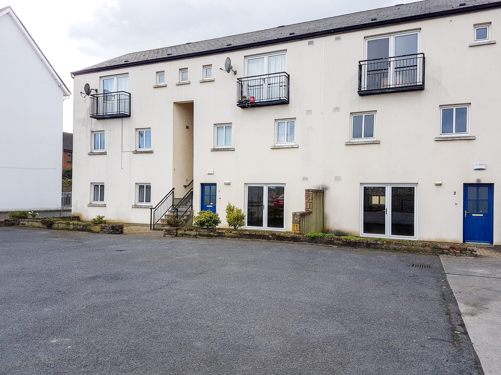 1 Barrow Mills, Leighlin Road, Carlow