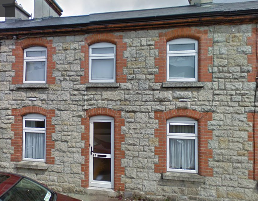 6a Granite Cottages, Granby Row, Carlow