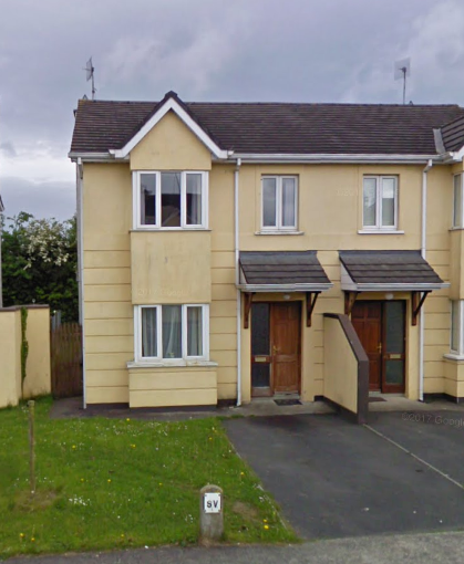 45 Anglers Walk, Carpenters Way, Carlow