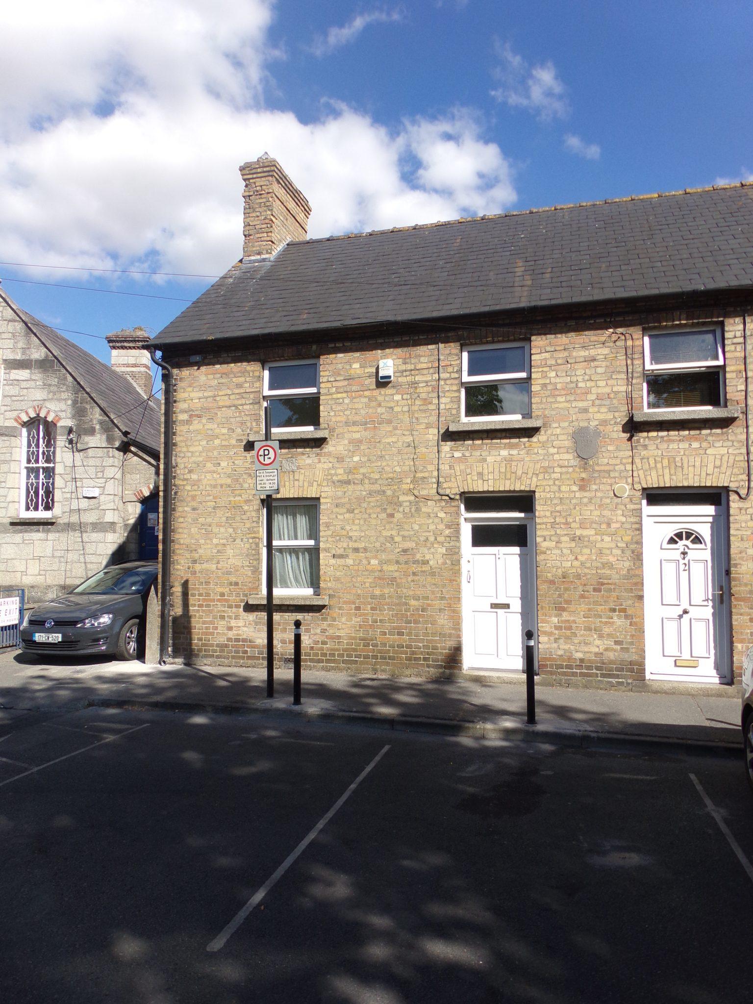 Barrack Street (ref 310), Carlow