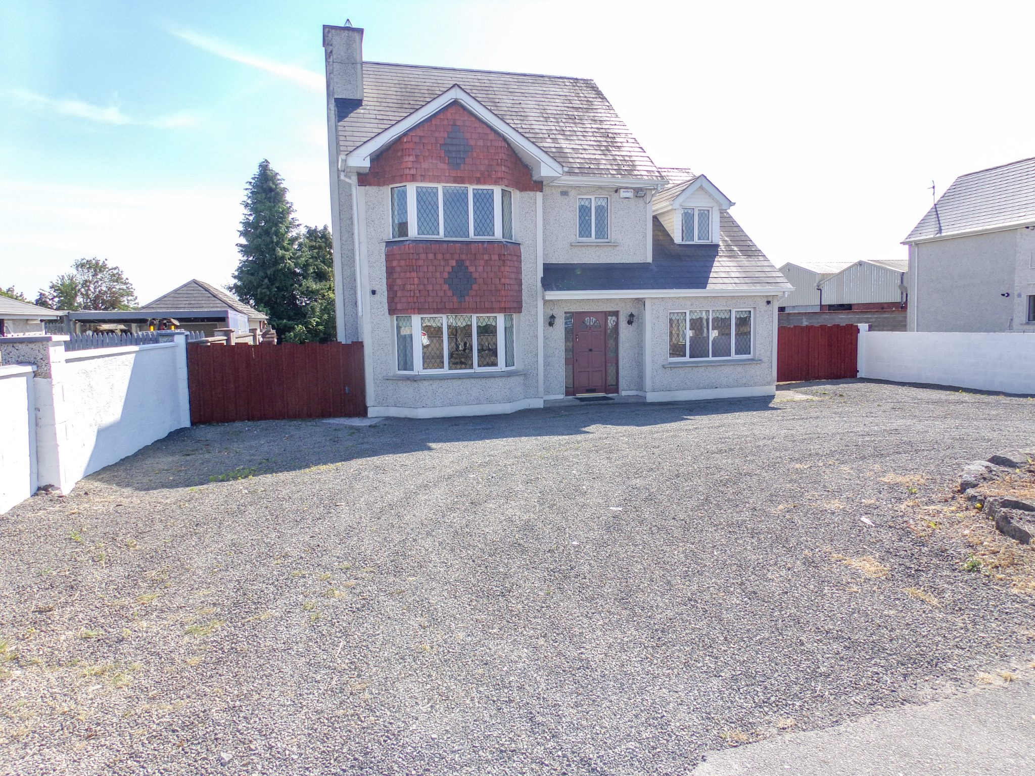 2 Carraig Dubh, Tullow Road, Carlow