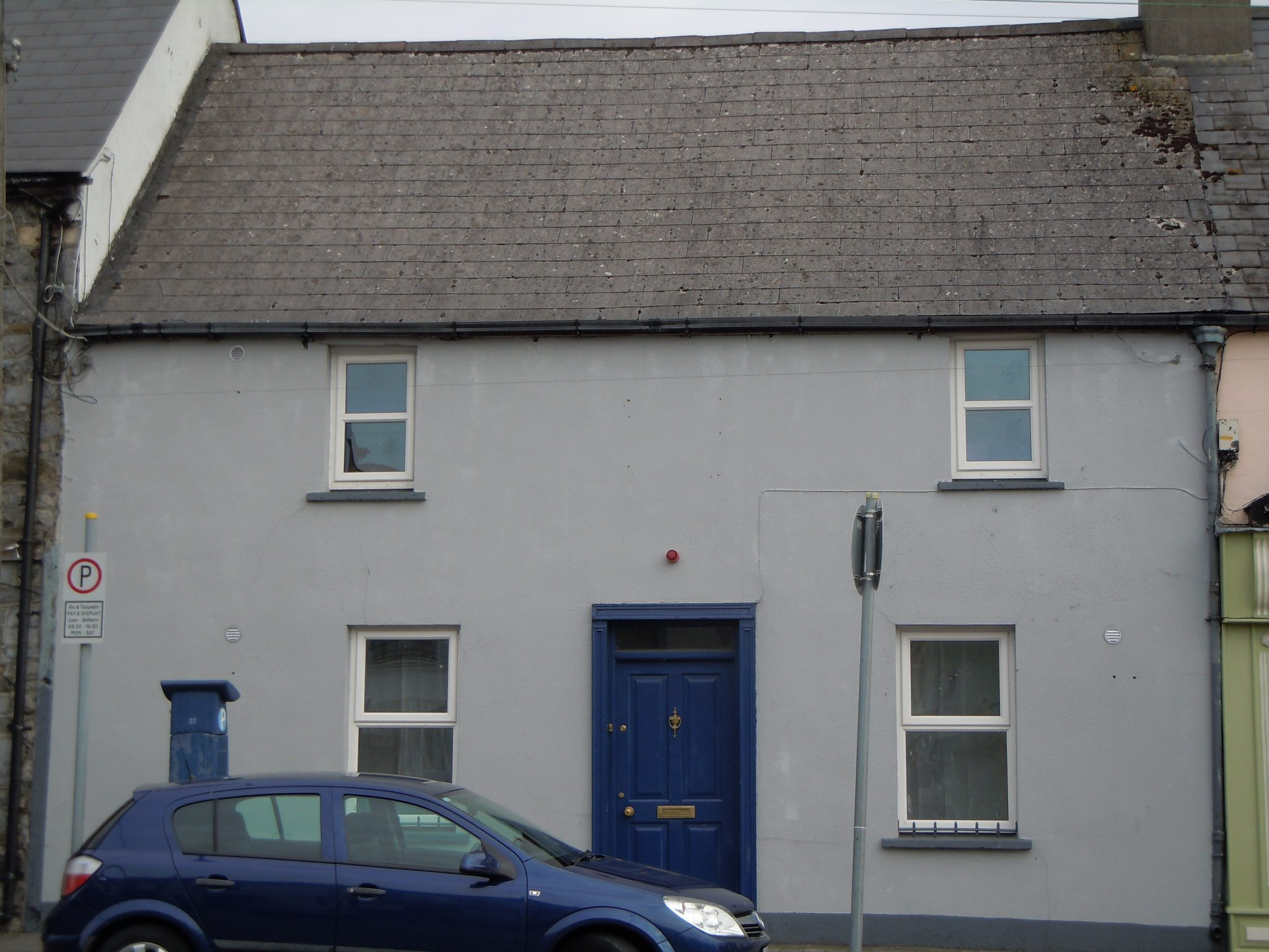 Tullow Street (ref 413), Carlow