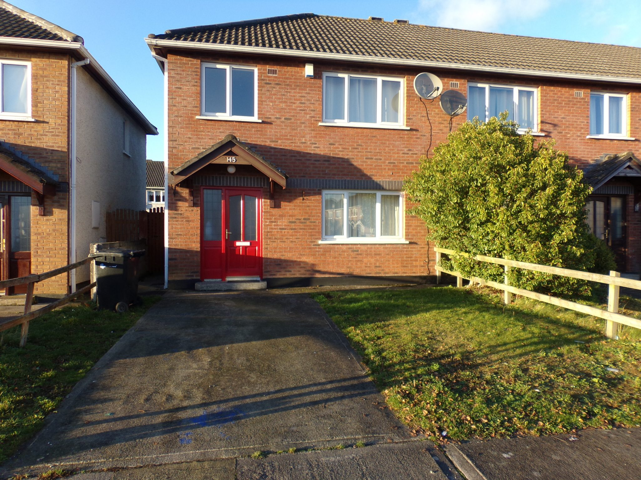 145 The Laurels, Tullow Road, Carlow