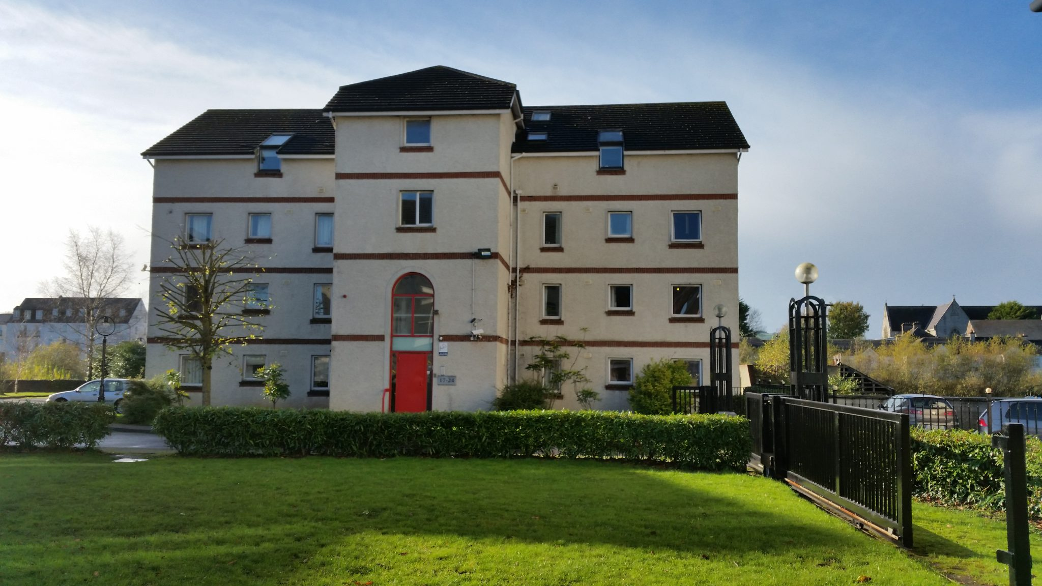 20 Millbrook, Mill Lane, Carlow