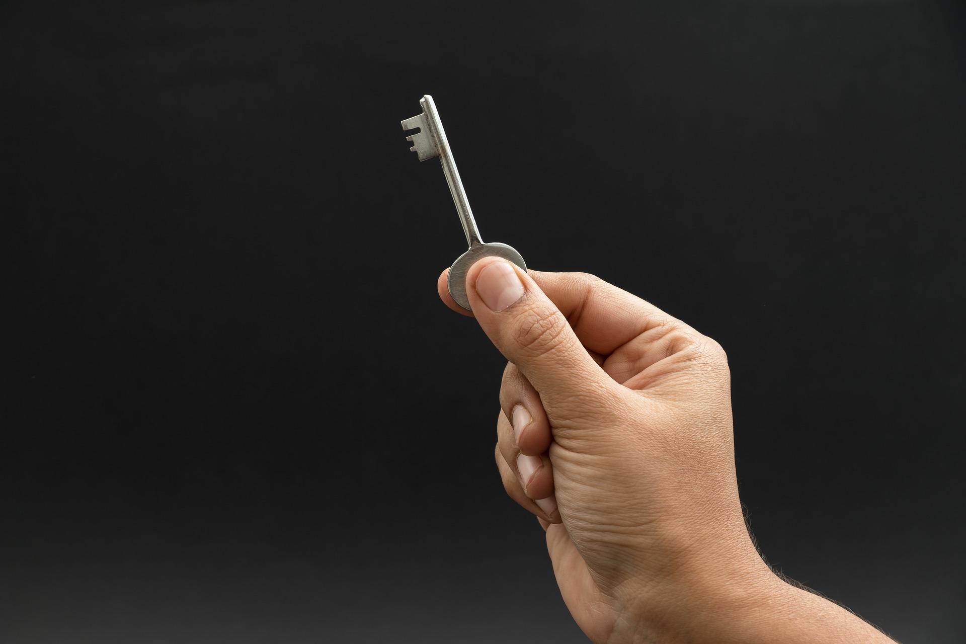 tenant information keys