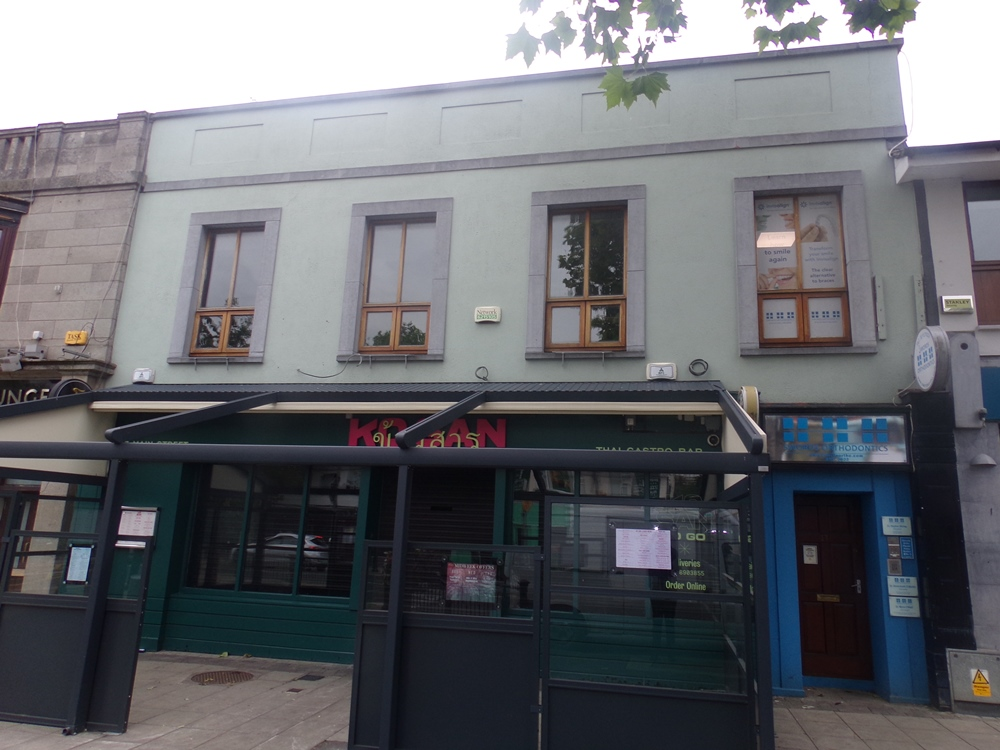 First Floor, 17 Main Street, Swords, Co. Dublin