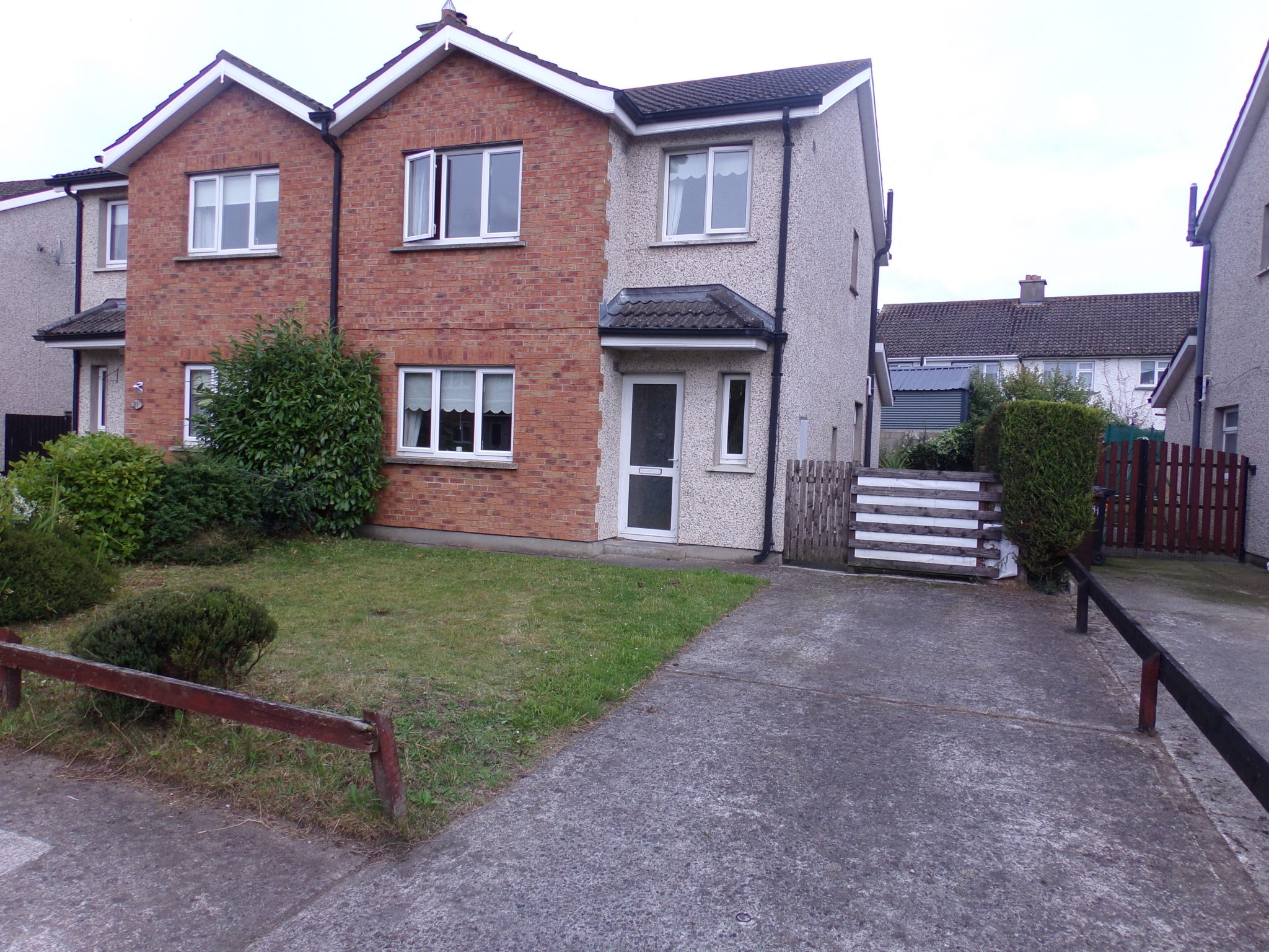 22 Dolmen Court, Browneshill Road, Carlow