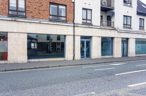 Unit 5 Johns Gate, Castlecomer Road, Kilkenny