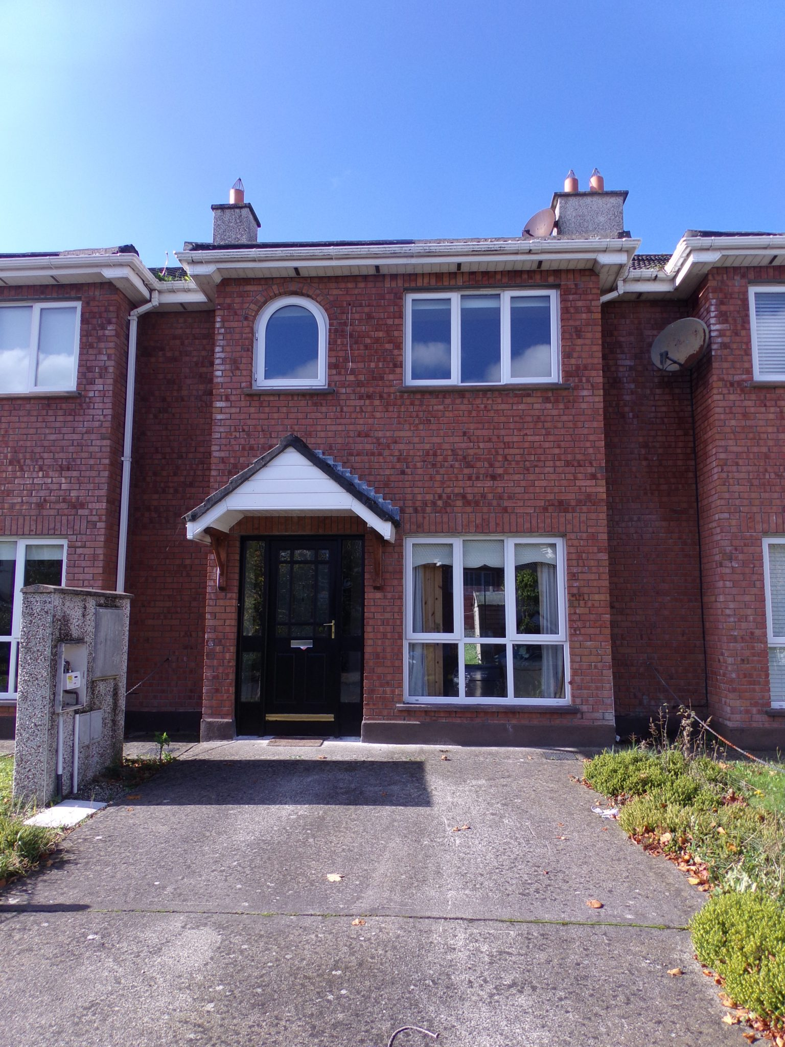 21 Rochfort Manor, Leighlin Road, Carlow