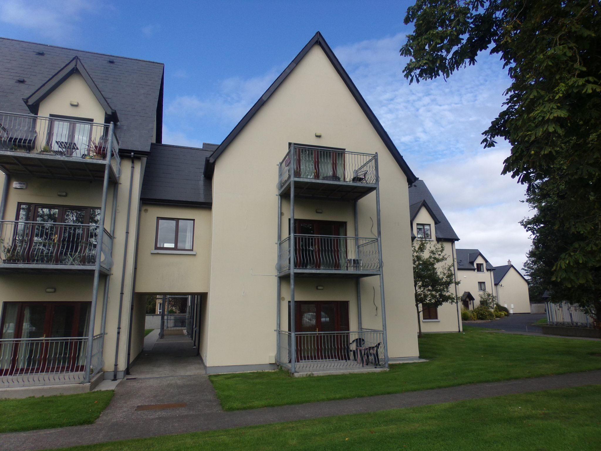 9 Clarence Gate, Kilkenny Road, Carlow