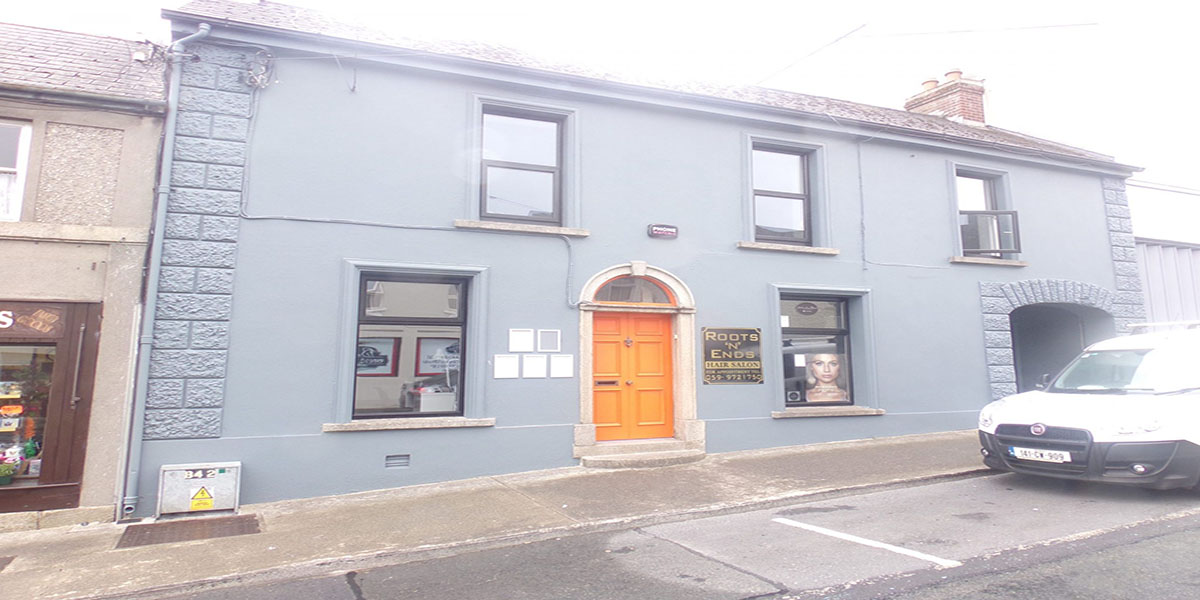High Street, Bagenalstown, Co. Carlow, R21 DH00