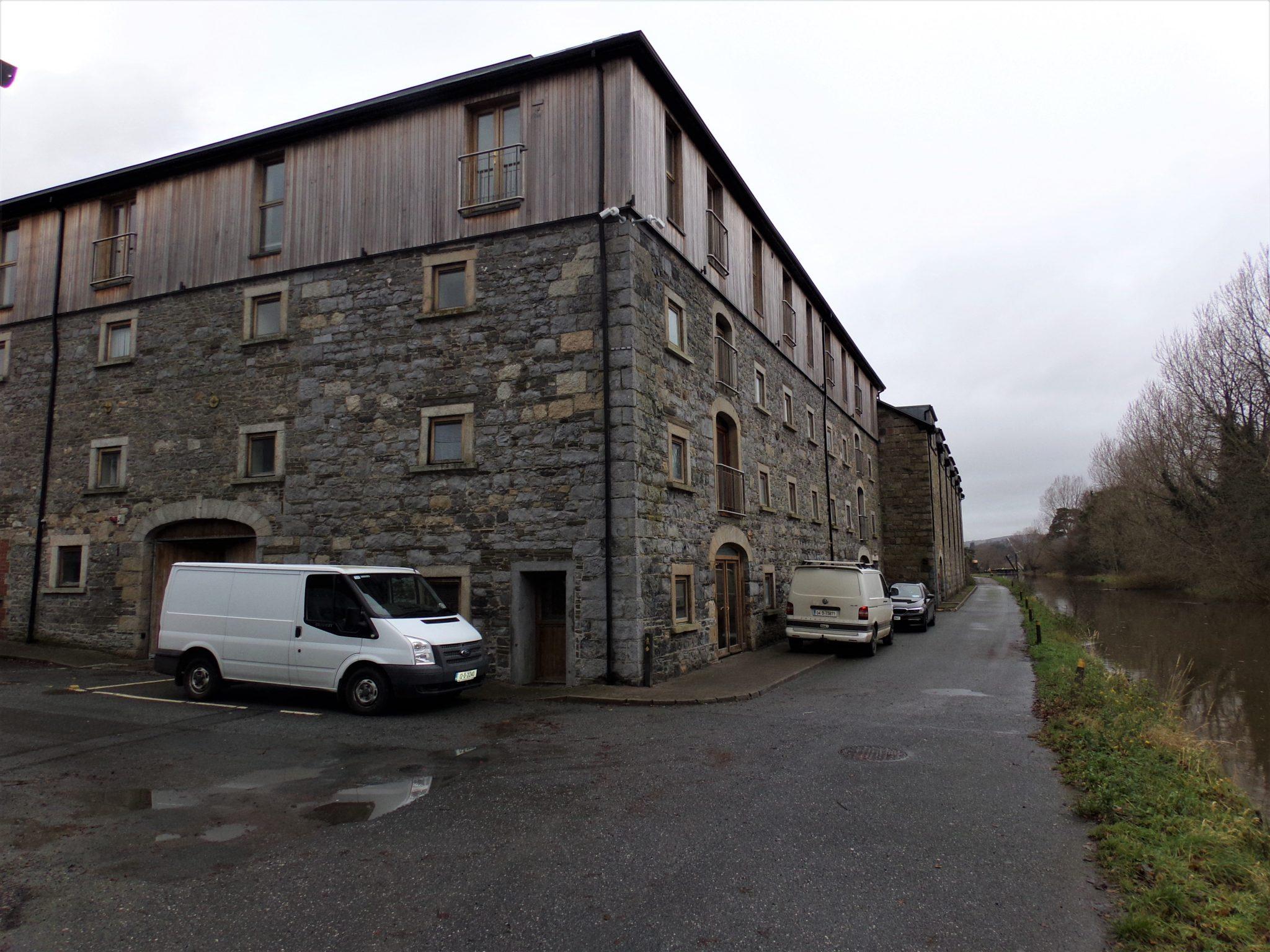 The Grainstore, Singletons Lane, Bagenalstown, Co. Carlow