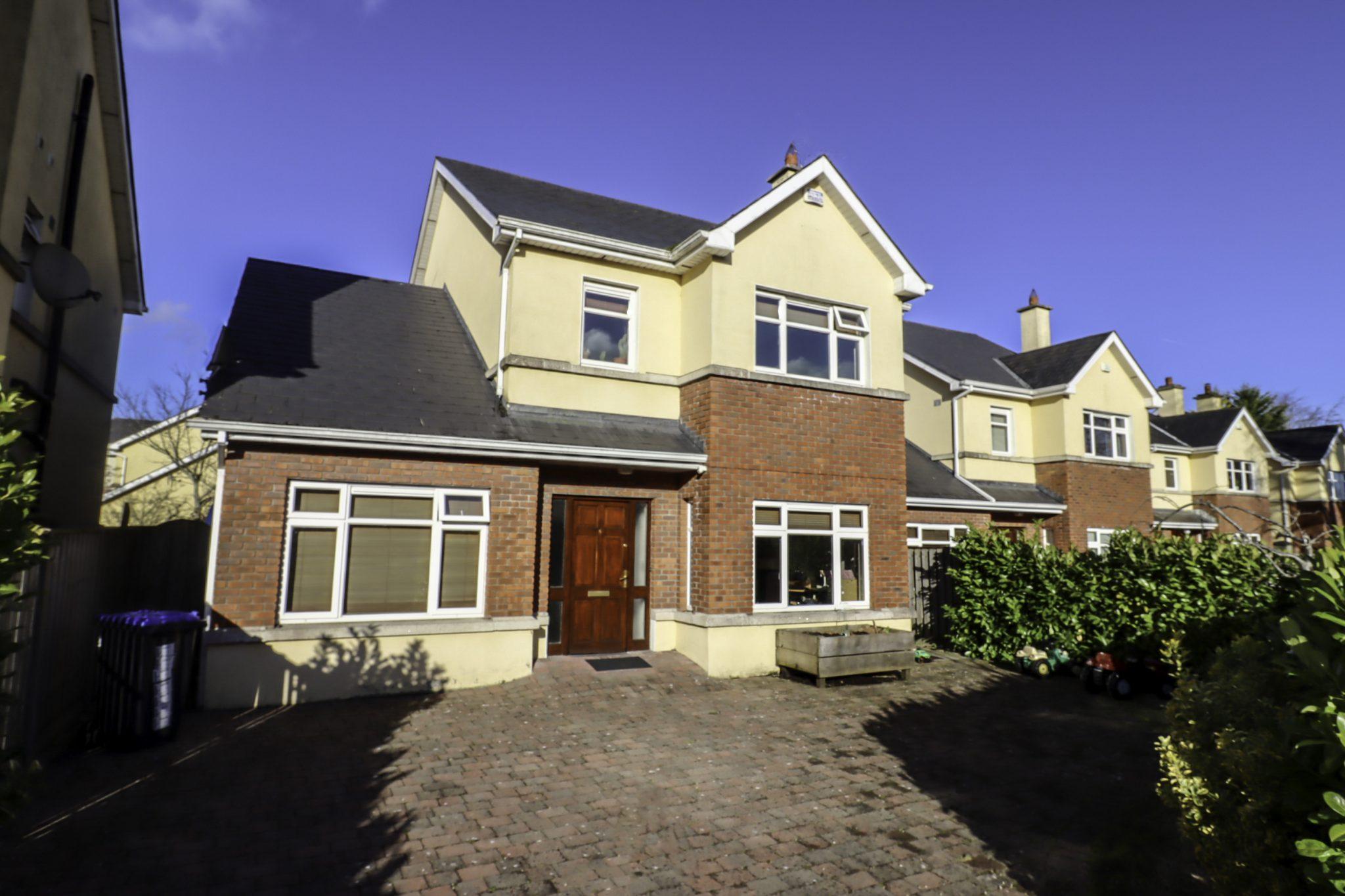 5 Barrowville, Kilkenny Road, Carlow