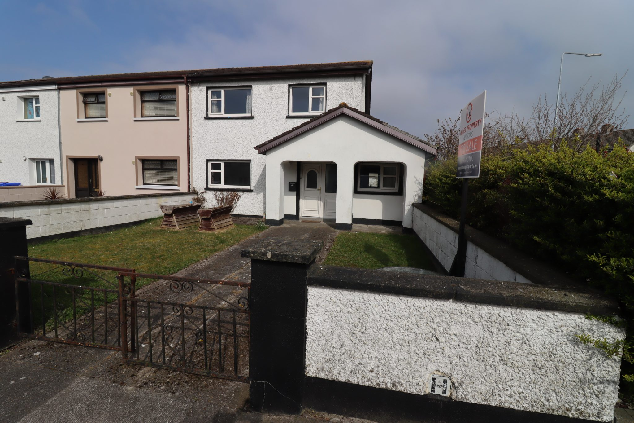 151 New Oak Estate, Carlow