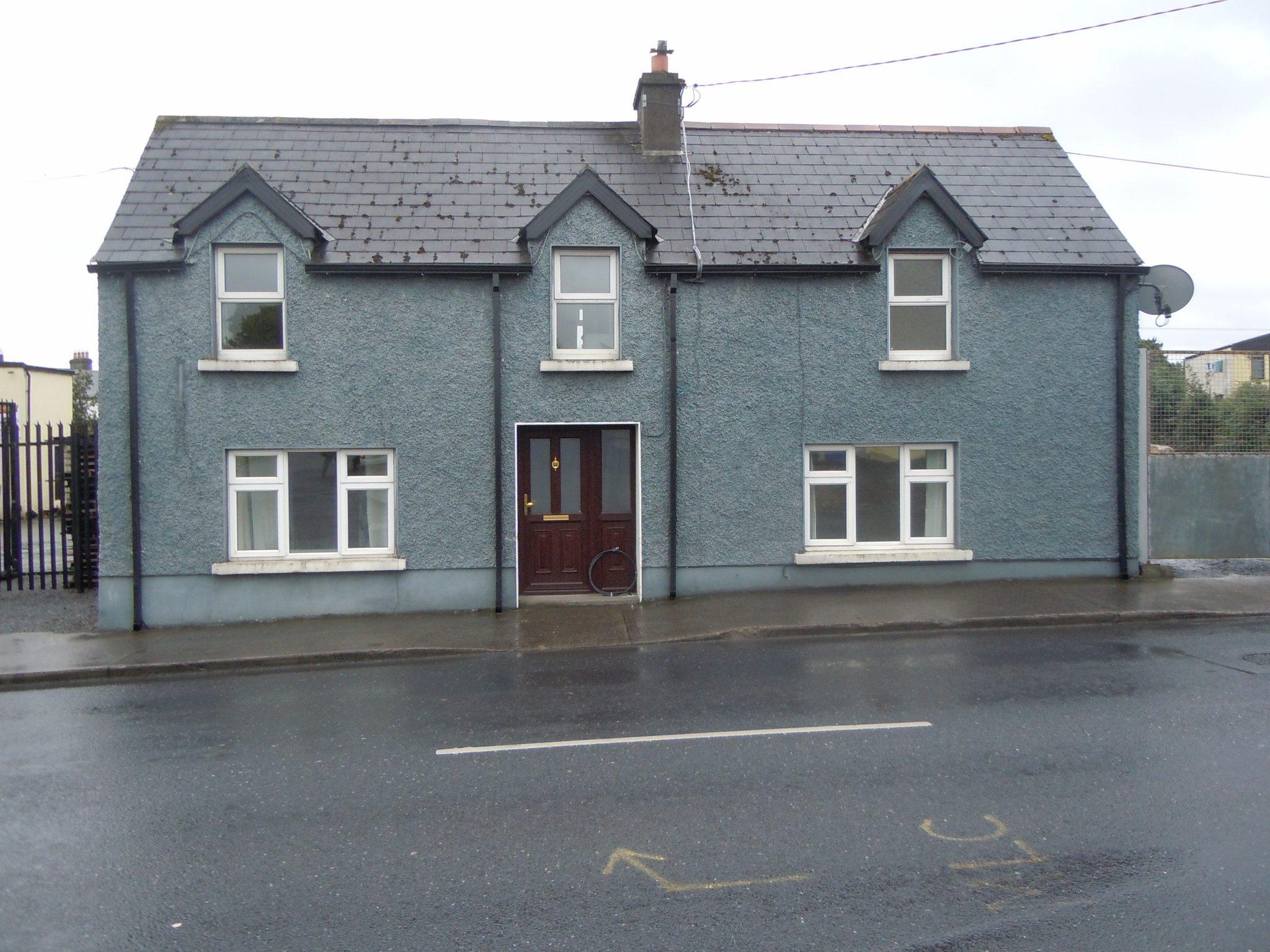 Kilree Street, Bagenalstown, Co. Carlow