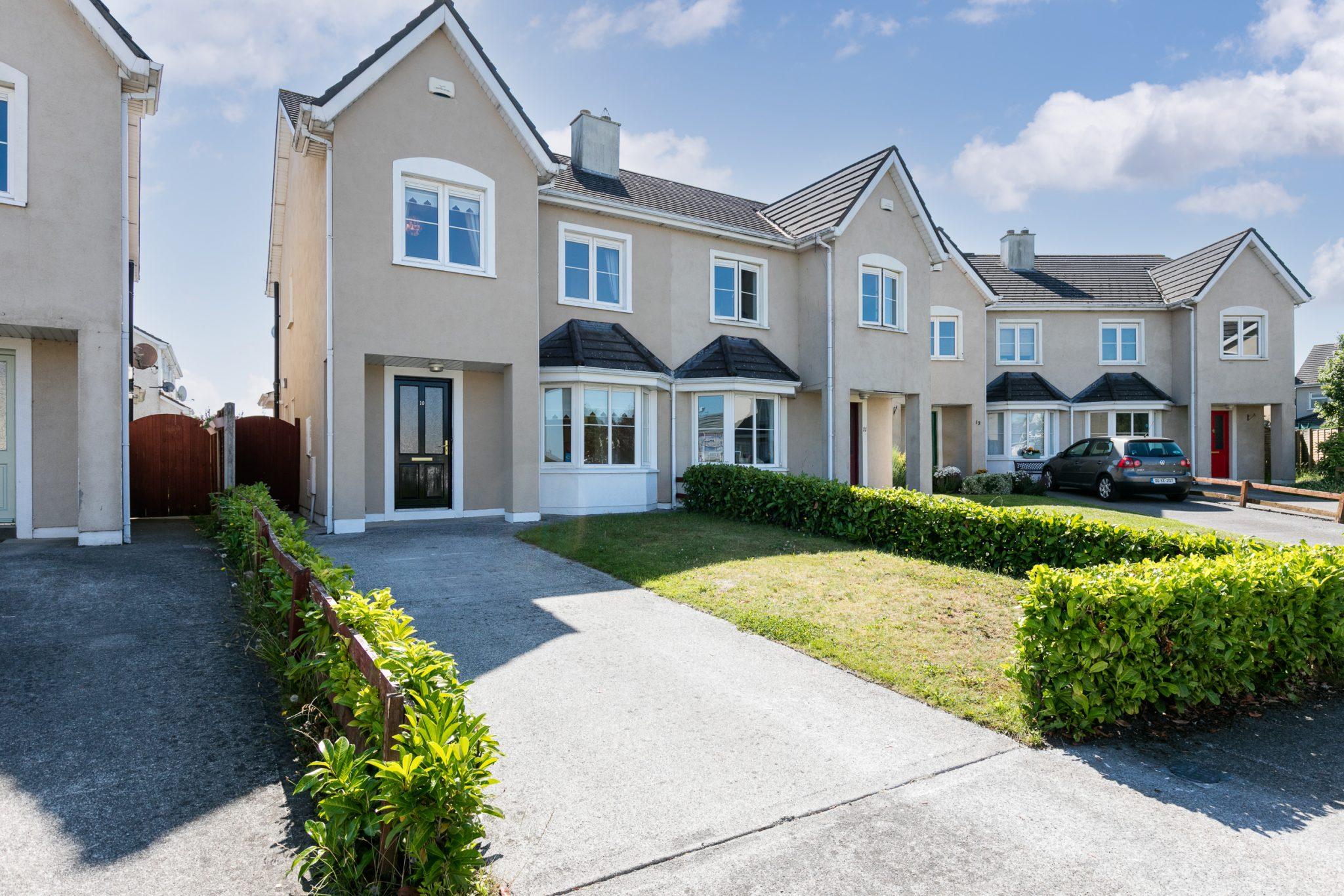 10 Sandhills, Hacketstown Road, Carlow Town, Co. Carlow R93 R9P4