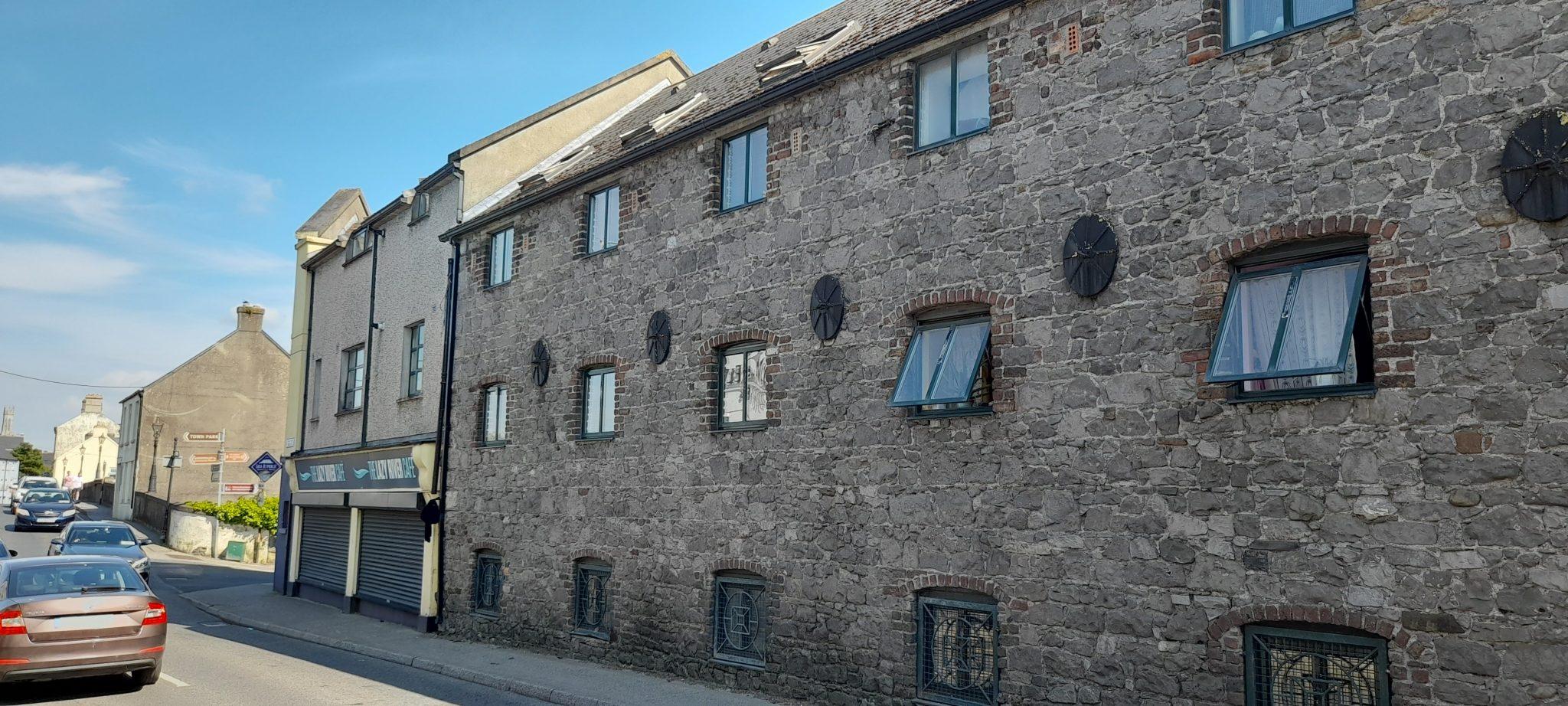 8 The Brewery, Block 1, Bridge Street, Graiguecullen, Carlow