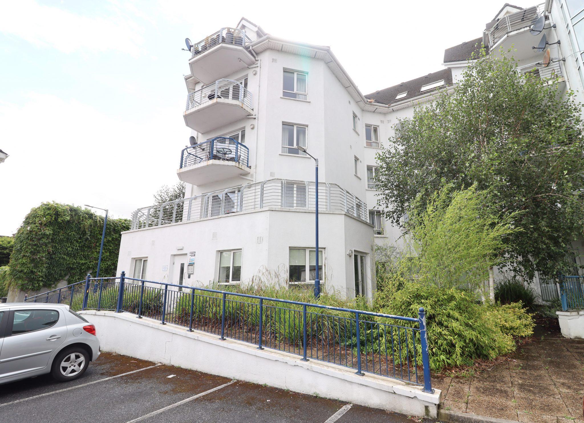 Apartment 26, Ferrybank, Leighlin Road, Graiguecullen, Co. Carlow