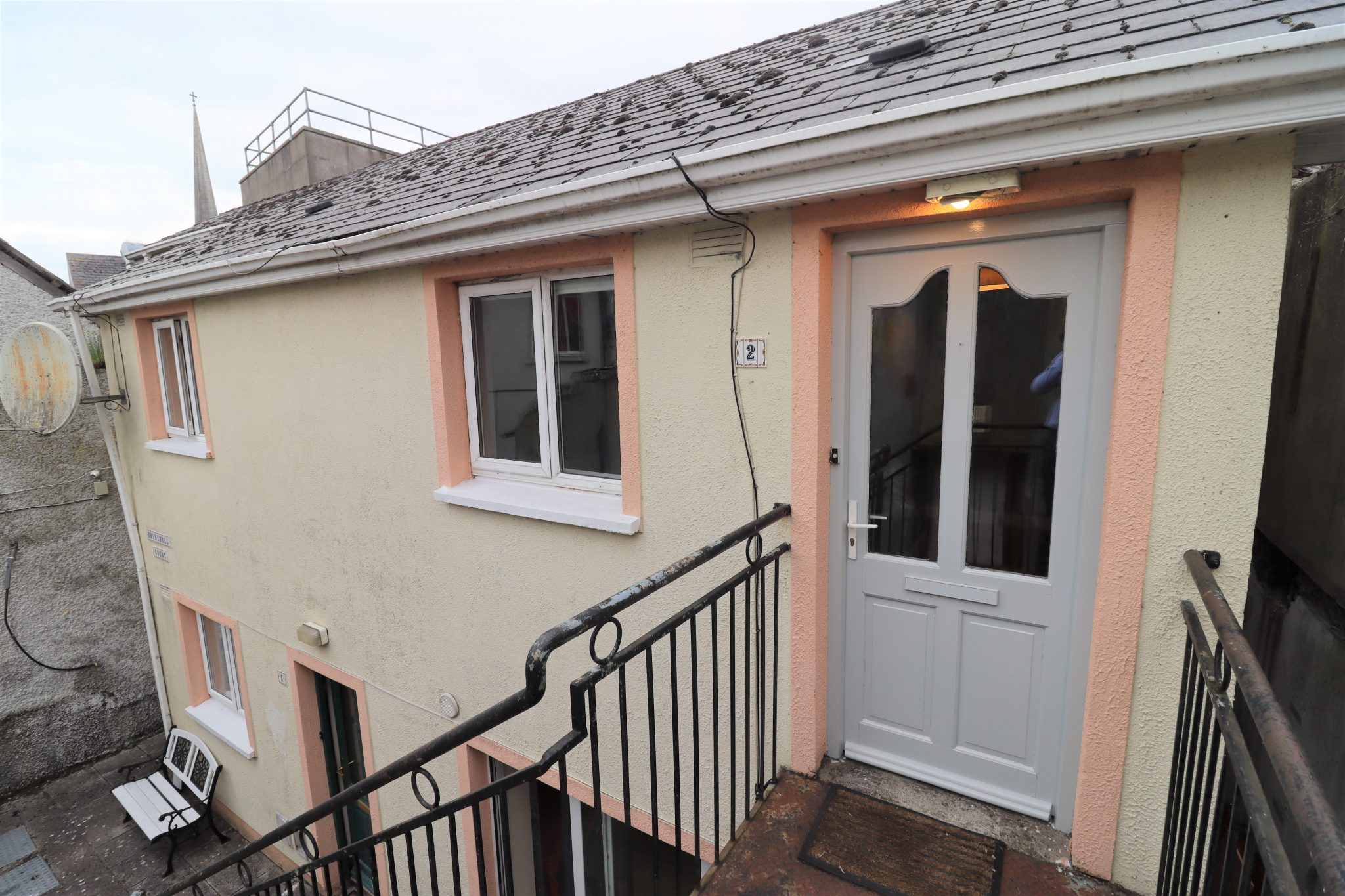 Apartment 2, Bridewell Court, Carlow Town, Co. Carlow